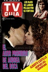 Revista TV Guia 10/07/1991